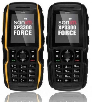 Sonim 3300 force