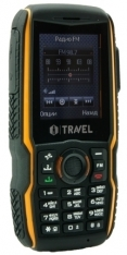 iTravel  LM810