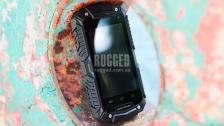 Обзор защищенного смартфона Land Rover O2